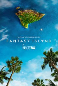 L'Ile fantastique (2021)