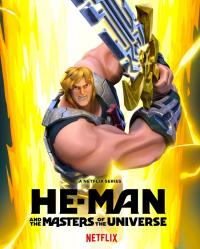 Musclor et les Maîtres de l'univers
