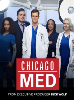 voir Chicago Med saison 7 épisode 3