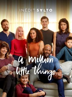 voir serie A Million Little Things en streaming