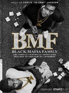 voir serie BMF en streaming