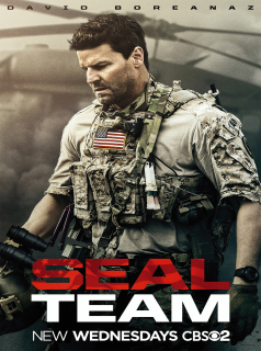 voir SEAL Team saison 4 épisode 4