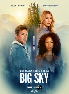voir serie Big Sky en streaming