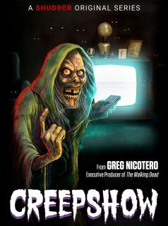 voir serie Creepshow en streaming
