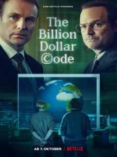 voir The Billion Dollar Code saison 1 épisode 4