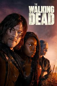 voir serie The Walking Dead