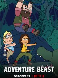 Adventure Beast
